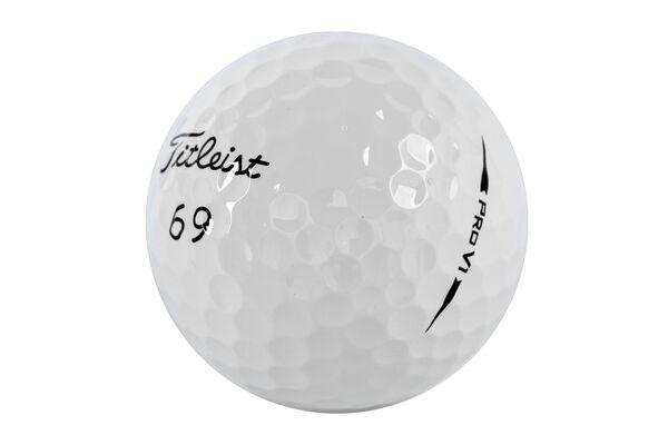 Titleist Pro V1 69 Doz Balls