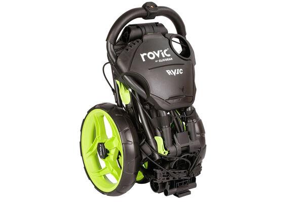 Clic Gear Trolley RV1C Rovic