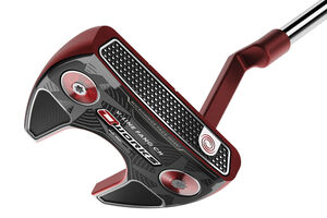 Odyssey O Works V Line Fang Red SS 20 Putter