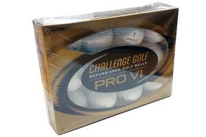 challenge-golf-pro-v1-refurbished-12-golf-balls