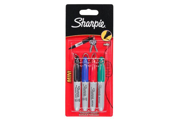 Sharpie Marker Pen Mini