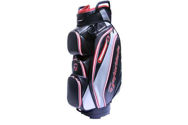 TMade Monaco Cart Bag 2017