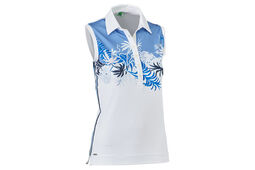 Daily Sports Ladies Paola Polo Shirt