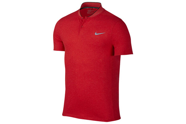 Nike Polo MM Fly DriFit WoolS7