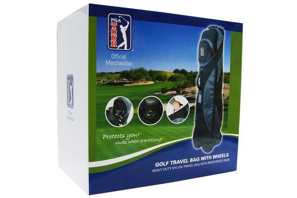 PGA Tour Protective TravelCase