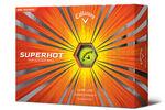 Callaway Golf Superhot 12 Golf Balls