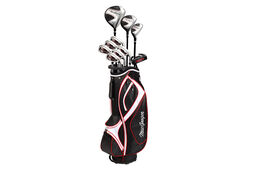 MacGregor CG1900X Cart Bag Package Set