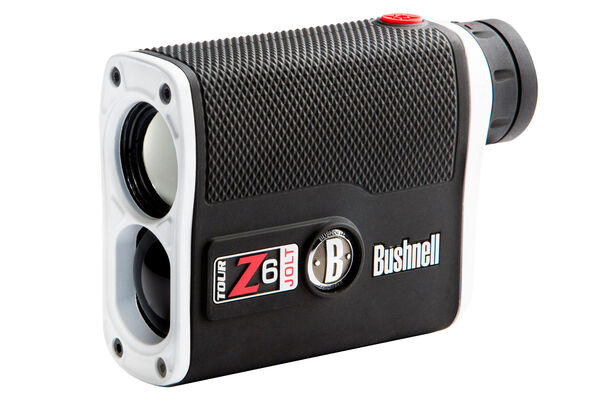 Bushnell Tour Z6 JOLT Laser Rangefinder