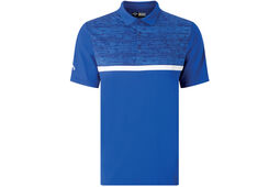 Callaway Golf Roadmap Engineered Polo Shirt