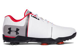 Under Armour Junior Jordan Spieth One Shoes
