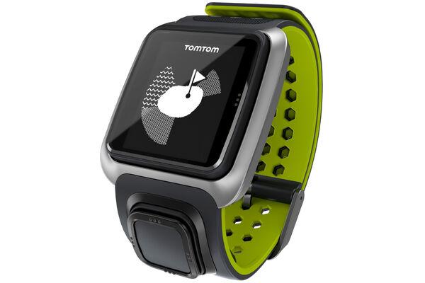 TomTom Golfer GPS Watch