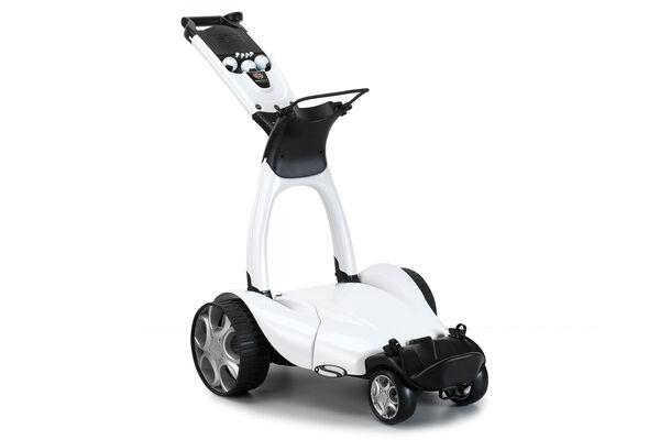 Stewart Golf X9 Follow Lithium