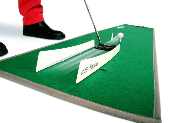 Putting Mat Ian Poulter CS2