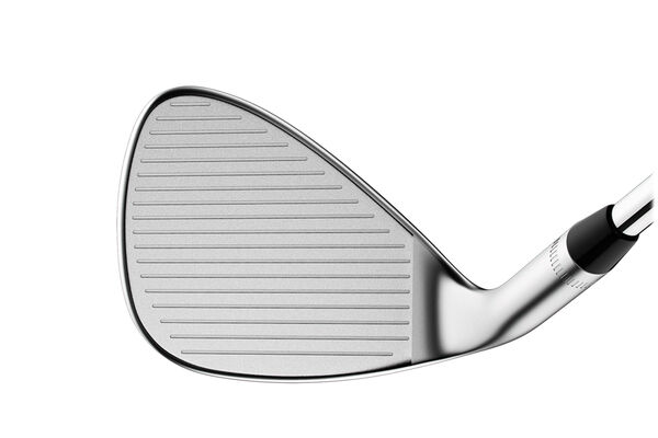 Callaway Mack Daddy PM Chrome