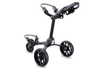 Stewart R1-S Push Trolley