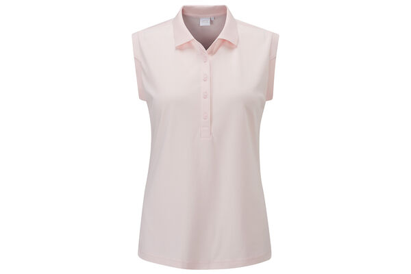 PING Ladies Faraday Polo Shirt