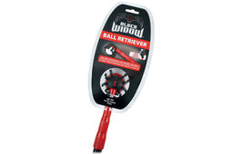 Masters Golf Black Widow Golf Ball Retriever