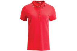Green Lamb Ladies Farrah Club Polo Shirt