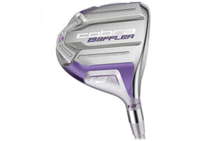 Cobra Baffler XL Fairway Wood Ladies