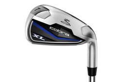 Cobra Golf XL Steel Irons