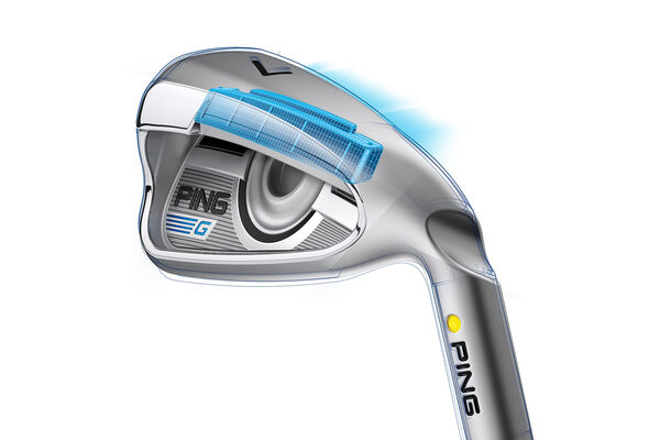 Ping G Series Graph 5-SW