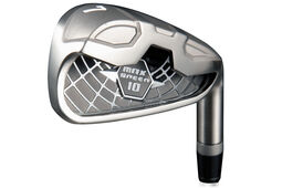 Benross Max Speed 10 Irons Graphite 6-SW
