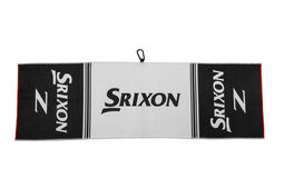 Srixon Tour Players Towel
