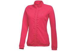 PUMA Golf Ladies Track Wind Jacket