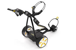 PowaKaddy FW5i 36 Hole Lithium Electric Trolley