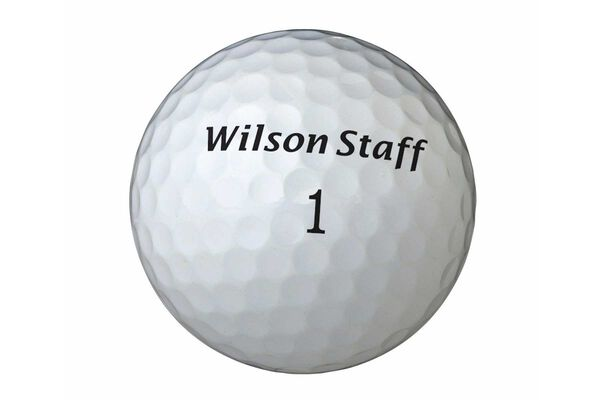 Wilson Staff DX3 Spin Ball 12