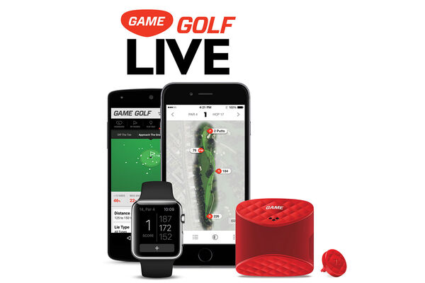Game Golf Live