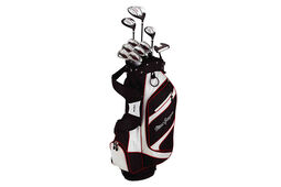 MacGregor CG1900 Steel Package Set Stand