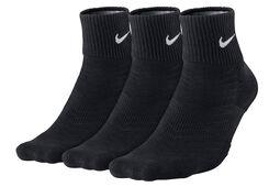 Nike Golf Dri-FIT Quarter 3 Pack Socks