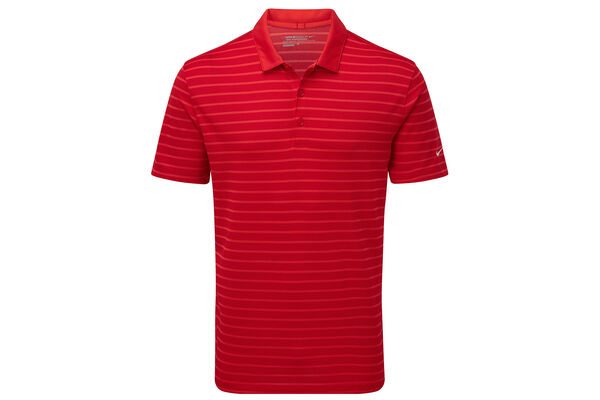 Nike Polo SMU Icon Stripe S6