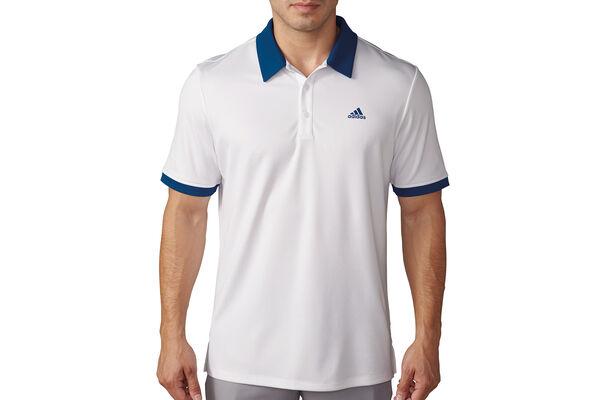 Adidas Polo SMU Perf Pique S6