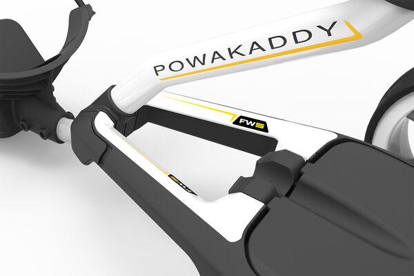 Powakaddy FW5 Trolley Lithium