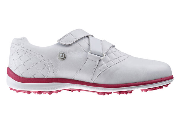 Footjoy Casual Collection V S6