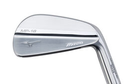 Mizuno Golf MP-18 Steel Irons 4-PW