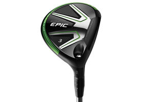 Callaway Golf GBB Epic Fairway Wood