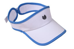 Palm Grove Ladies Microfibre Visor