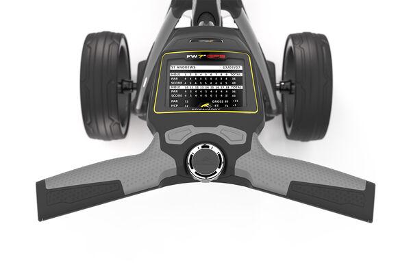 Powakaddy FW7s GPS Lith 18