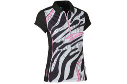 Daily Sports Ladies Leja Polo Shirt