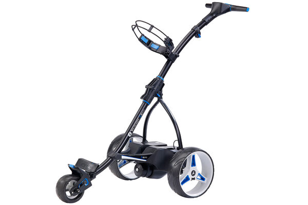 Motocaddy S3 Pro Standard Range Lithium 2016 Electric Trolley