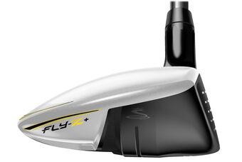 Cobra FlyZ Plus Grp Wht FW