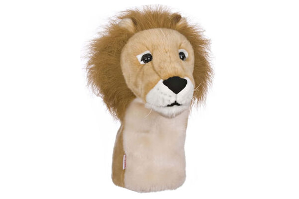 Daphnes Lion Head Cover