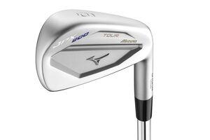 Mizuno Golf JPX900 Tour Irons Steel 4 PW
