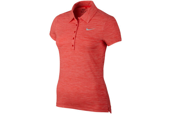 Nike Polo Precision Heather W6