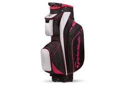 TaylorMade Ladies Pro 4.0 Cart Bag