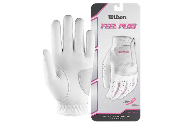 Wilson Feel Plus Gloves