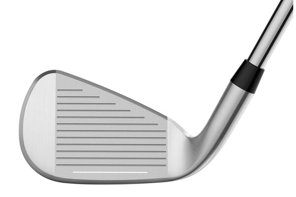 Cobra FlyZ Steel White 4-PW